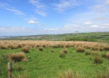 Thumbnail Land for sale in Blanket Hall Cottages, Darwen