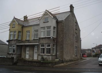 Thumbnail Commercial property for sale in 18 / 20, Terras Road, St Austell