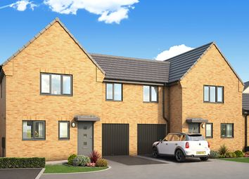 "Thumbnail 4 bed property for sale in ""Oakley"" at Kilcoy Drive, Kingswood, Hull"
