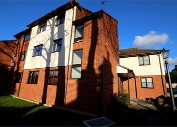 Thumbnail 1 bed flat for sale in Manor Court, Manor Road, Waltham Abbey, Essex