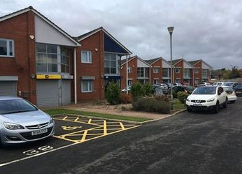 Thumbnail Business park for sale in Unit 40 Apex Business Village, Cramlington, Northumberland