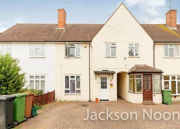 Thumbnail 3 bed terraced house for sale in Brumfield Road, Ewell, Epsom