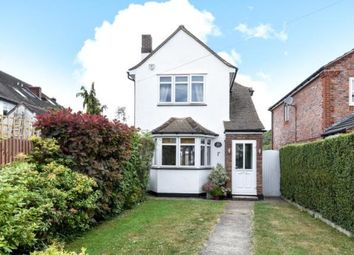 Thumbnail 2 bed detached house for sale in Elstan Way, Croydon