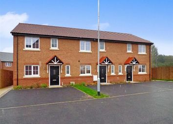 Thumbnail 3 bedroom terraced house for sale in Hall Drive, Alsager, Stoke-On-Trent