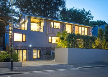 Thumbnail 5 bed detached house for sale in Belvedere Drive, Wimbledon Village