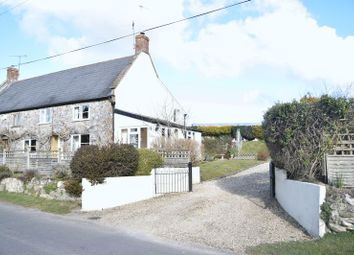 Thumbnail 3 bed semi-detached house for sale in Tatworth, Chard