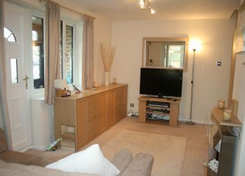 Thumbnail 1 bed end terrace house to rent in Martley Gardens, Hedge End, Southampton