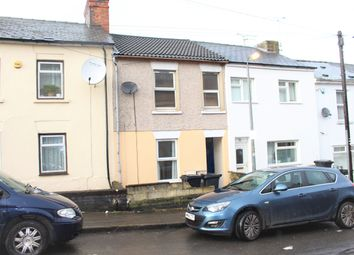 Thumbnail 1 bedroom flat for sale in Radnor Street, Swindon