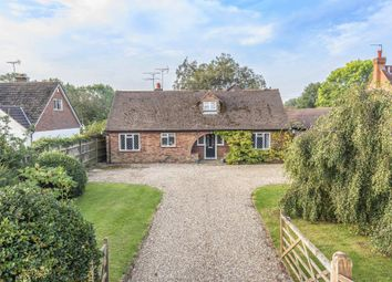 Chesham, Buckinghamshire HP5. 3 bed detached bungalow