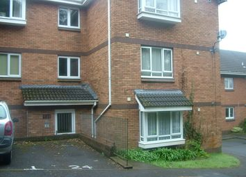 Thumbnail 1 bed flat to rent in Highbury Court, Neath