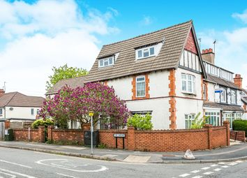 Thumbnail 4 bed terraced house for sale in Callowbrook Lane, Rubery, Rednal, Birmingham