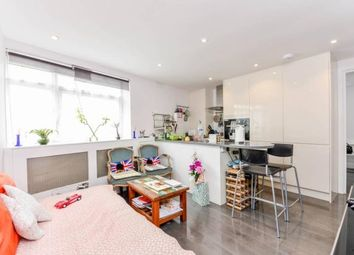 Thumbnail 1 bed flat to rent in Slaidburn Street, London