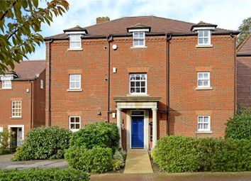Thumbnail 2 bed flat for sale in Newmarket Court, Goldsmith Way, St. Albans, Hertfordshire