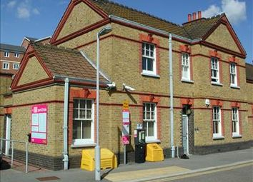 Thumbnail Office to let in Westcliff On Sea Railway Station, Station Buildings, Westcliff-On-Sea, Essex