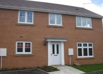 Thumbnail 1 bed flat to rent in Cosgrove Court, Newcastle Upon Tyne