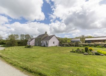 Thumbnail 7 bed property for sale in Eglwyswrw, Crymych