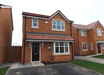 3 bed detached house for sale in Limetree Road, Kirkby, Liverpool L32