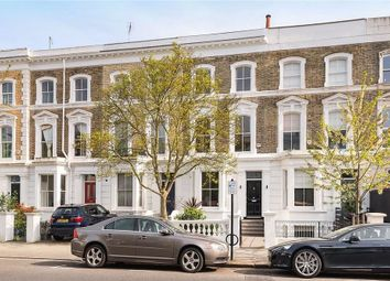 Thumbnail 6 bed property to rent in Scarsdale Villas, Kensington