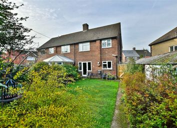 Thumbnail 3 bedroom semi-detached house for sale in Tunmers End, Chalfont St Peter, Buckinghamshire
