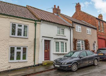 Thumbnail 2 bed property for sale in South Side, Hutton Rudby, Yarm