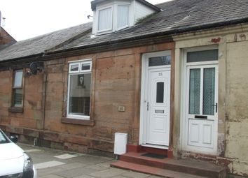 Thumbnail 3 bed terraced house for sale in Lady Street, Annan