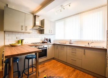 Thumbnail 4 bed flat to rent in Nectarine Way, London