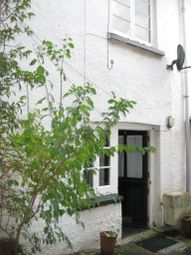 Thumbnail 2 bed cottage to rent in Market Street, Buckfastleigh