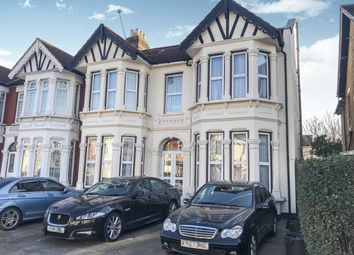 Thumbnail 7 bed semi-detached house for sale in The Drive, Ilford