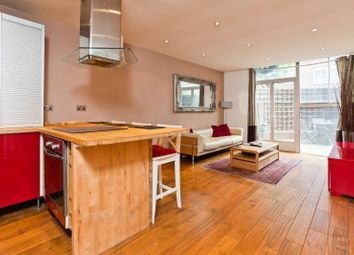 Thumbnail 1 bed flat for sale in Broadley Street, Marylebone, London
