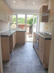 Thumbnail 3 bed terraced house to rent in Oval Rd N, Dagenham