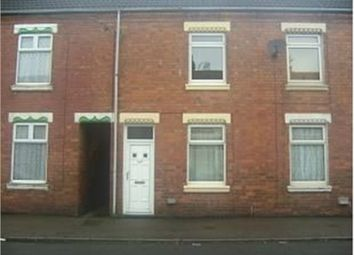 Thumbnail 3 bed terraced house to rent in Grange Road, Longford, Coventry, West Midlands