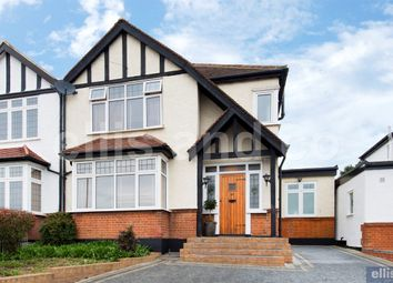 Thumbnail 3 bed semi-detached house for sale in Bunns Lane, Mill Hill, London