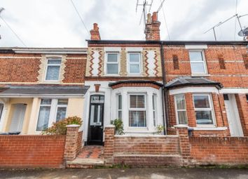 Thumbnail 3 bed terraced house for sale in Tidmarsh Street, Reading