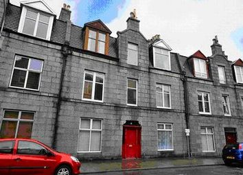 Thumbnail 1 bedroom flat to rent in 13 Wallfield Place, First Floor Left, Aberdeen