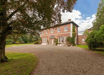 Thumbnail 6 bed country house for sale in Harker Lodge, Harker, Carlisle, Cumbria