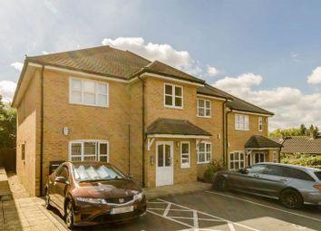 Thumbnail 1 bed flat for sale in Greenford Road, Sudbury Hill, Harrow