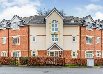 2 bed flat for sale in 3 Cedarwood Close, Northenden, Manchester, Greater Manchester M22
