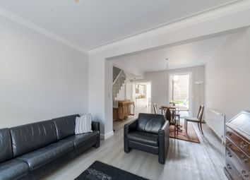 Thumbnail 3 bed terraced house for sale in Third Avenue, Queens Park