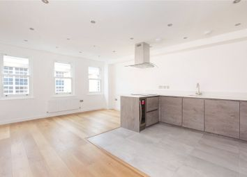 Thumbnail 2 bedroom flat to rent in Cornwall Road, London
