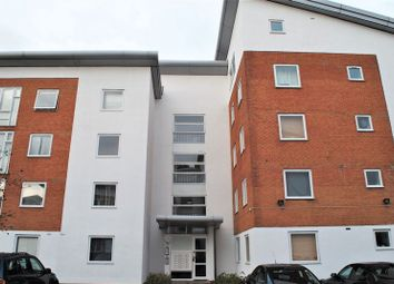 1 bed flat to rent in Felixstowe Court, London E16
