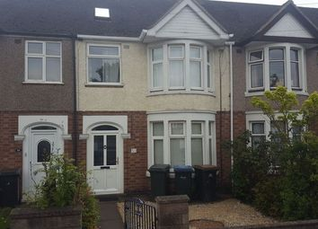 Thumbnail 5 bedroom end terrace house to rent in 5 Bedroom, Fully Furnished, End Terraced House, Meredith Road, Poets Corner, Coventry