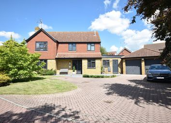 4 bed detached house for sale in Narvik Close, Maldon CM9
