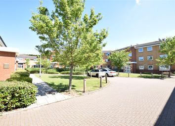 Thumbnail 1 bedroom flat for sale in Warwick Close, Hornchurch, Essex