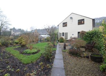 Thumbnail 5 bedroom detached house for sale in Old Mill Lane, Thurgoland, Sheffield