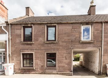 Thumbnail 3 bedroom town house to rent in East High Street, Forfar