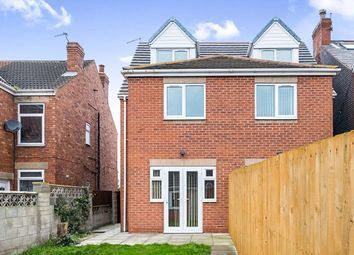 Thumbnail 3 bed semi-detached house for sale in Doe Quarry Lane, Dinnington, Sheffield