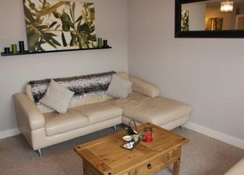 Thumbnail 2 bed flat to rent in Staley Close, Stalybridge