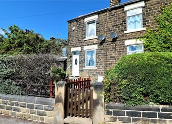 Thumbnail 2 bed semi-detached house for sale in School Street, Hemingfield, Barnsley, South Yorkshire