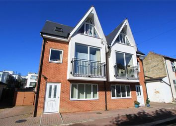 Thumbnail 2 bedroom semi-detached house to rent in Woodfield Road, Leigh-On-Sea, Essex