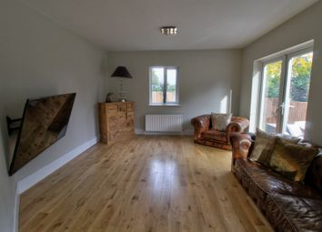Thumbnail 3 bed bungalow for sale in Kings Lodge Drive, Mansfield
